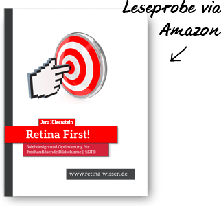 Retina First!